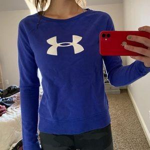 Under Amour sweatshirt